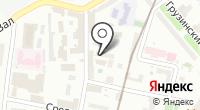 Юристат на карте