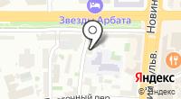 ТелеХаус на карте