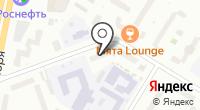Профи-Транс на карте