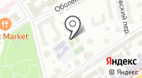Automobile.ru на карте