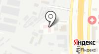 Антидот-М на карте