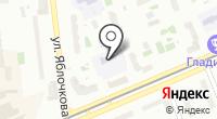 Телеком-Сервис на карте