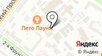 ЭЛСТРОЙ-ЭКСПО на карте