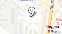 Диол на карте