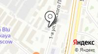 Зенон Н.С.П. на карте