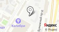 Инфофорум на карте