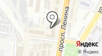 Дом сайтов на карте