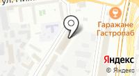 Би Ти Солюшнс на карте