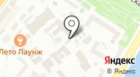 Бриз-Лайт на карте