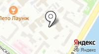 Видеоспектр на карте