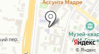Facegallery.ru на карте