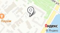 AEON на карте