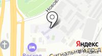 Московская банковская школа (колледж) банка России на карте