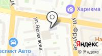2Estudio на карте
