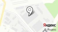 Мемотерм-ММ на карте