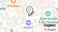 Русь-Ст С на карте