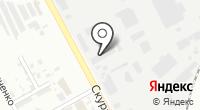 Мега Металл на карте
