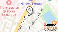 YoStudiYo на карте