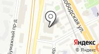 ЭВЕР Нейро Фарма на карте