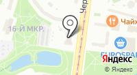 Sollex на карте