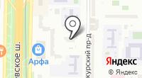 Pitstop на карте