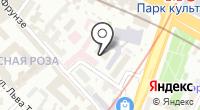 БиСиКей-Эм на карте
