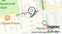 Северо-Восточное окружное управление образования Департамента образования г. Москвы на карте