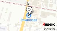 UltraCom на карте