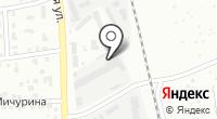 Тулспецстрой на карте