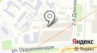 Корос Секьюрити на карте