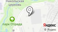 Тахограф Сервис М на карте