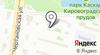 Рыбачок на карте