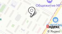 АКБ Запсибкомбанк на карте