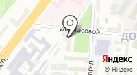 ИНГЕРТ на карте
