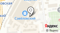 Пантера-Сервис на карте
