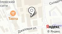 Boomster на карте