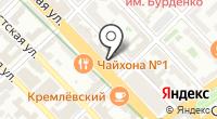 МУЗЫКА ДЛЯ БИЗНЕСА на карте