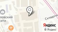 Ronas на карте