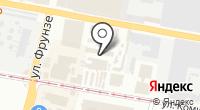 Магазин дверей на карте