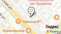 Музей русской гармоники на карте