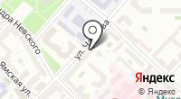 Дил-банк на карте