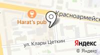 Доктор Фокич и К на карте