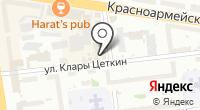WebASP на карте