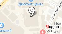 Мебиус Телеком на карте