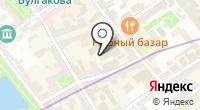 Инфинити Кэпитал Траст на карте