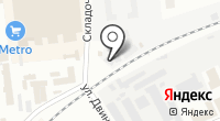 Ремкос М на карте