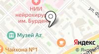 Milanery на карте