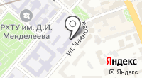 iElectro на карте