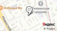 Сфера-Мед на карте