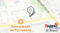 RiverSan на карте